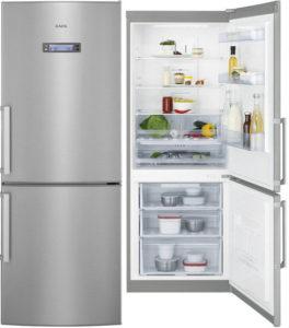 Επισκευή service βλαβών ψυγείων AEG