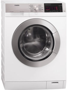 Επισκευή service πλυντηρίων ρούχων AEG