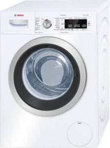 Επισκευή service πλυντηρίων ρούχων BOSCH