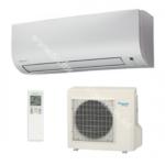 Συντήρηση service οικιακών κλιματιστικών DAIKIN