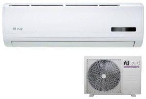 Συντήρηση service οικιακών κλιματιστικών FU