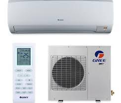 Συντήρηση service οικιακών κλιματιστικών GREE