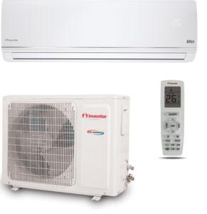 Συντήρηση service οικιακών κλιματιστικών INVENTOR