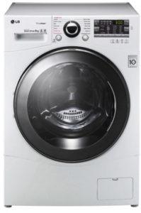 Επισκευή service πλυντηρίων ρούχων LG