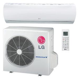 Συντήρηση service οικιακών κλιματιστικών LG