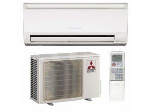 Συντήρηση service κλιματιστικών MITSUBISHI ELECTRIC