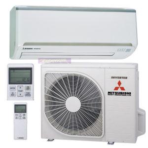 Συντήρηση service κλιματιστικών MITSUBISHI HEAVY