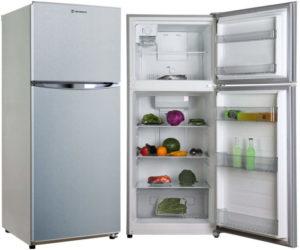 Επισκευή service βλαβών ψυγείων MORRIS