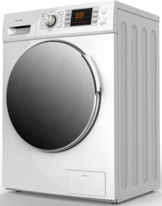 Επισκευή service πλυντηρίων ρούχων MORRIS