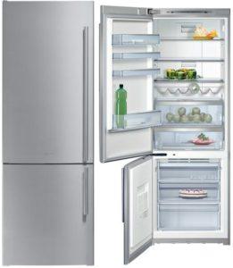 Επισκευή service βλαβών ψυγείων NEFF
