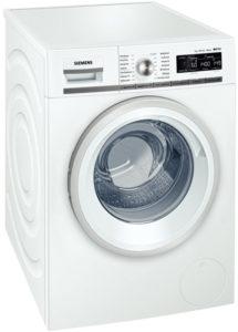 Επισκευή service πλυντηρίων ρούχων SIEMENS