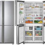 Επισκευή service βλαβών ψυγείων TEKA