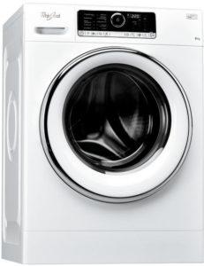 Επισκευή service πλυντηρίων ρούχων WHILRPOOL