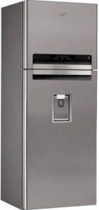 Επισκευή service βλαβών ψυγείων WHIRLPOOL