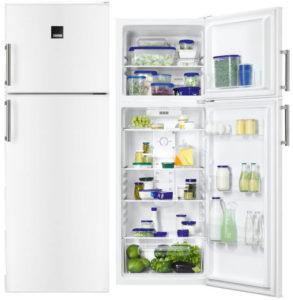 Επισκευή service βλαβών ψυγείων ZANUSSI