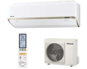 Συντήρηση service οικιακών κλιματιστικών PANASONIC